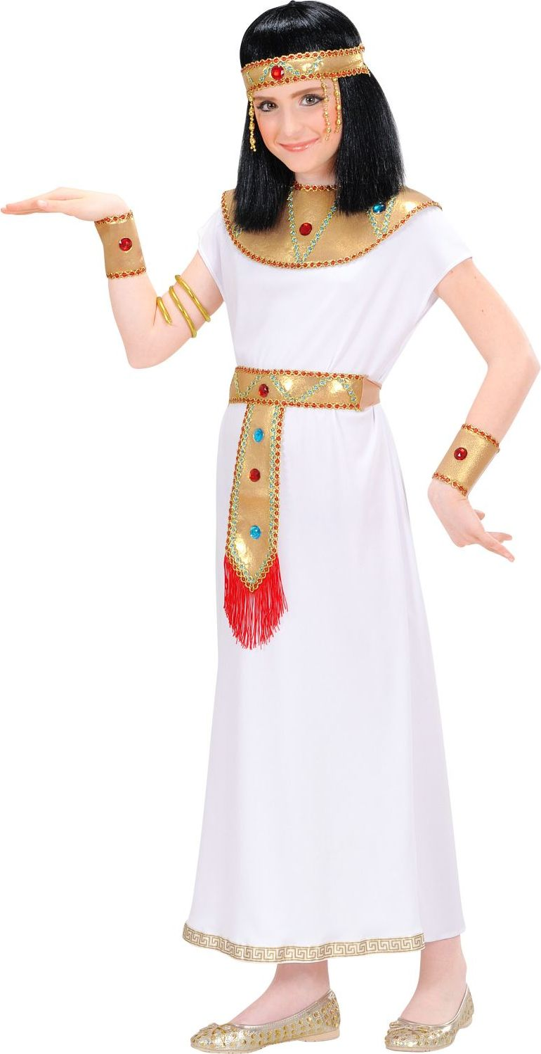 Cleopatra's kind kostuum