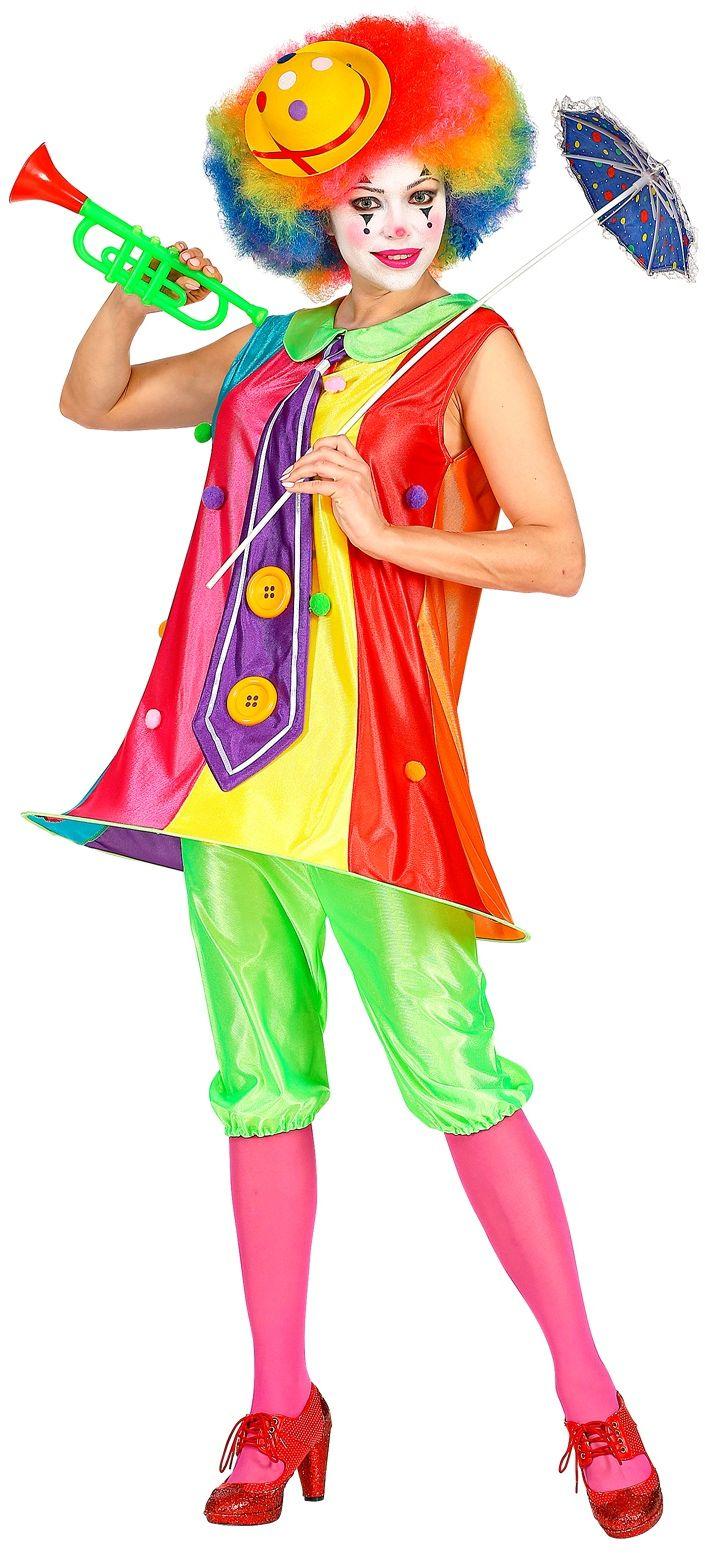 Clown jurkje