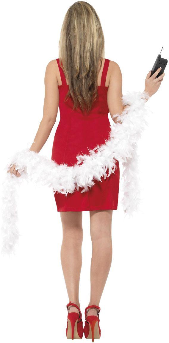 Clueless kostuum Cher rood