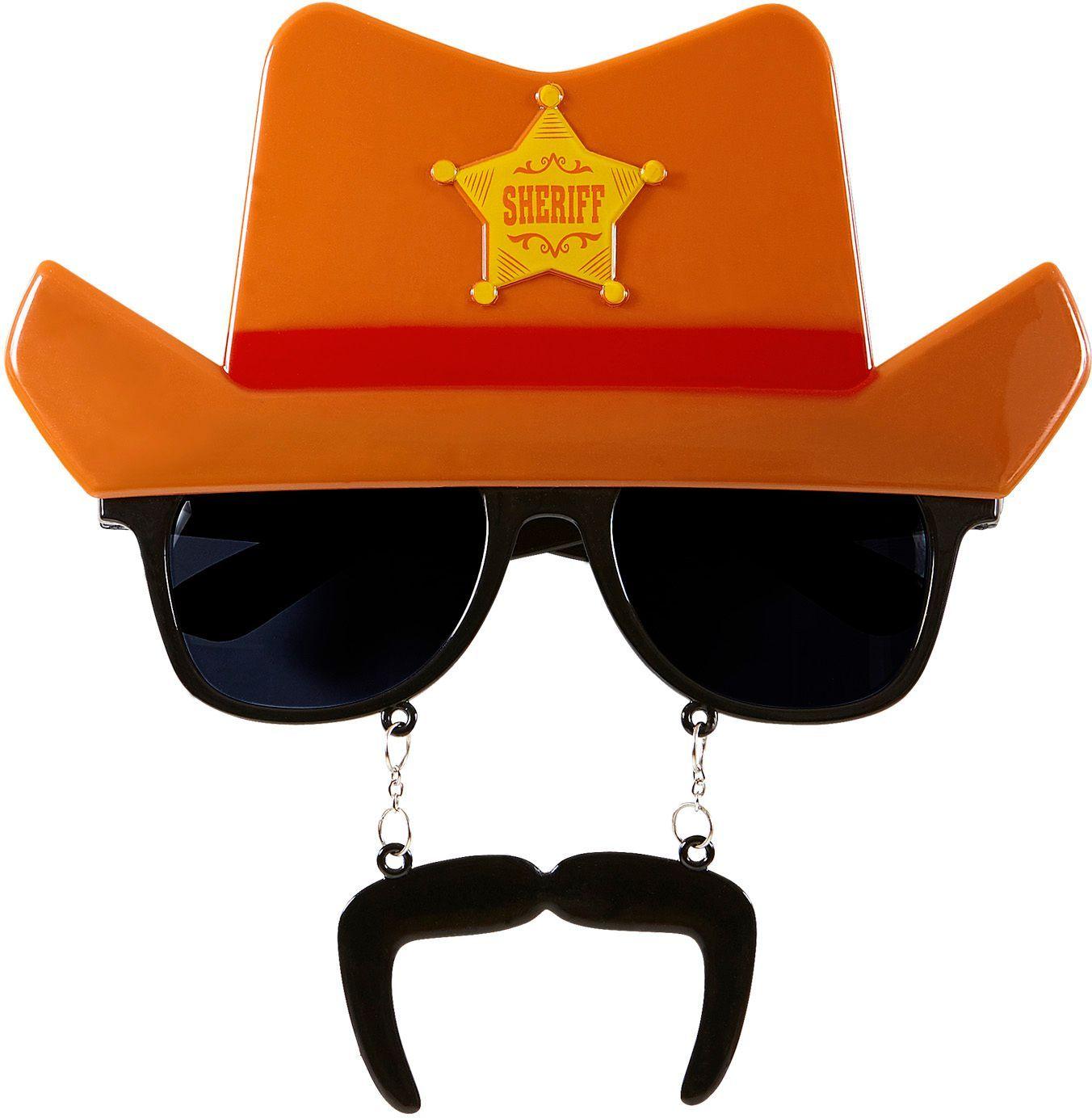 Cowboy bril