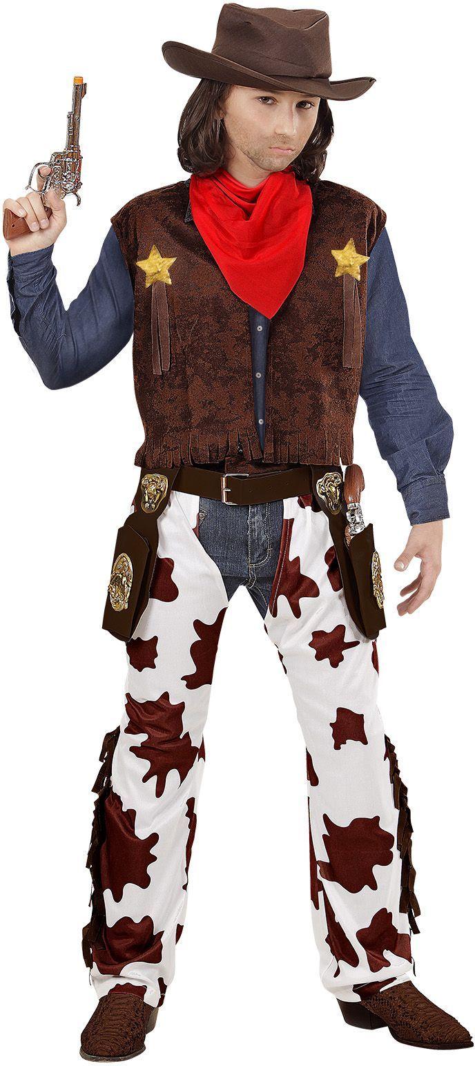 Cowboypak kind