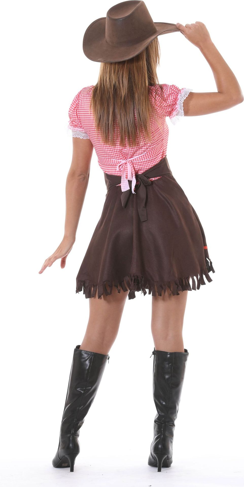 Cowgirl carnaval