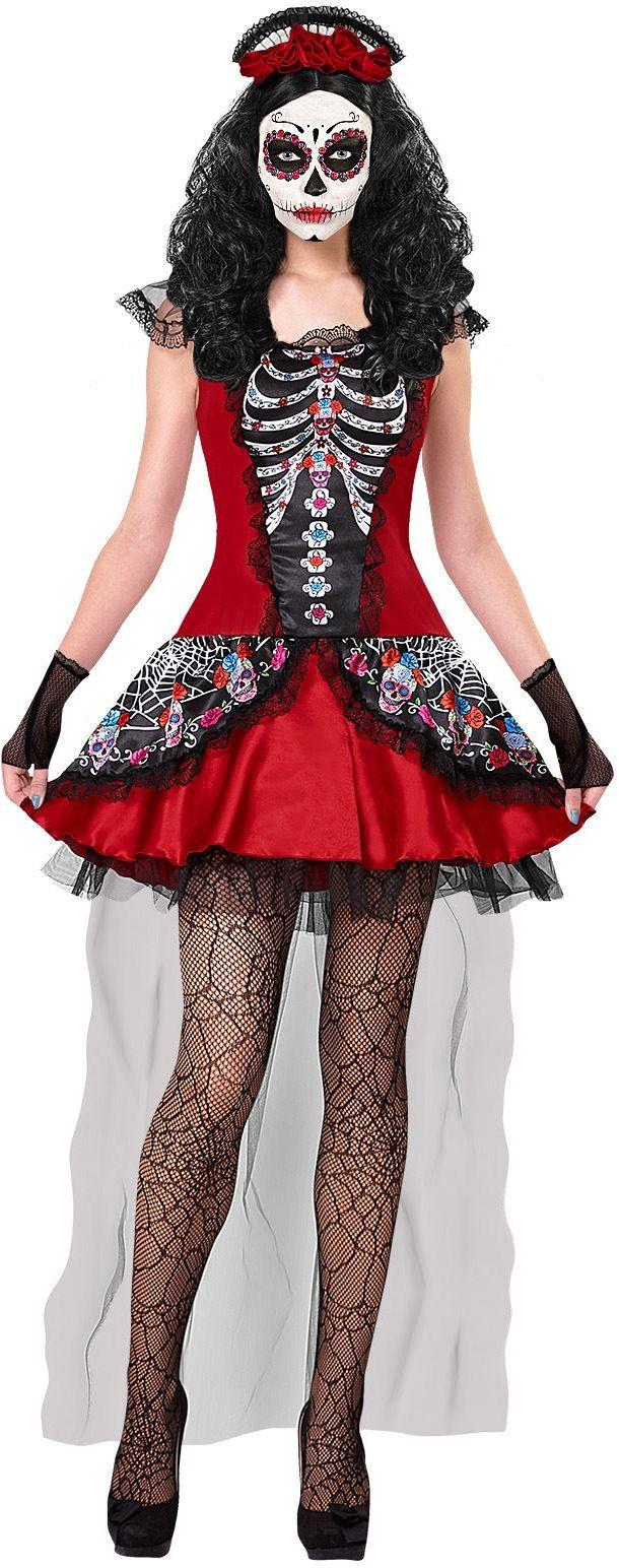 Halloween Kleding Dames.Halloween Kostuum Kopen De Goedkoopste Carnavalskleding Nl