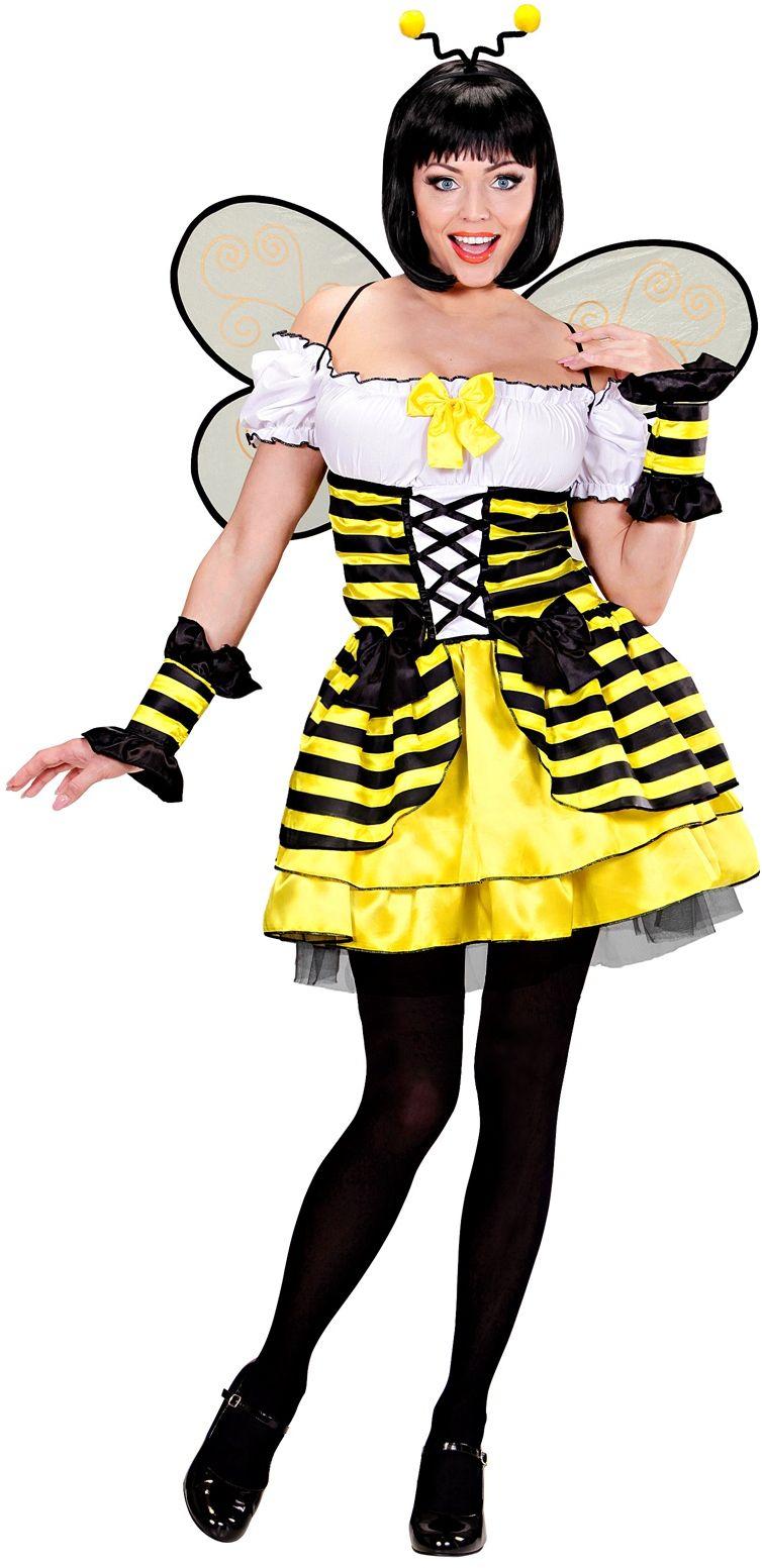 Dames Bijen jurkje