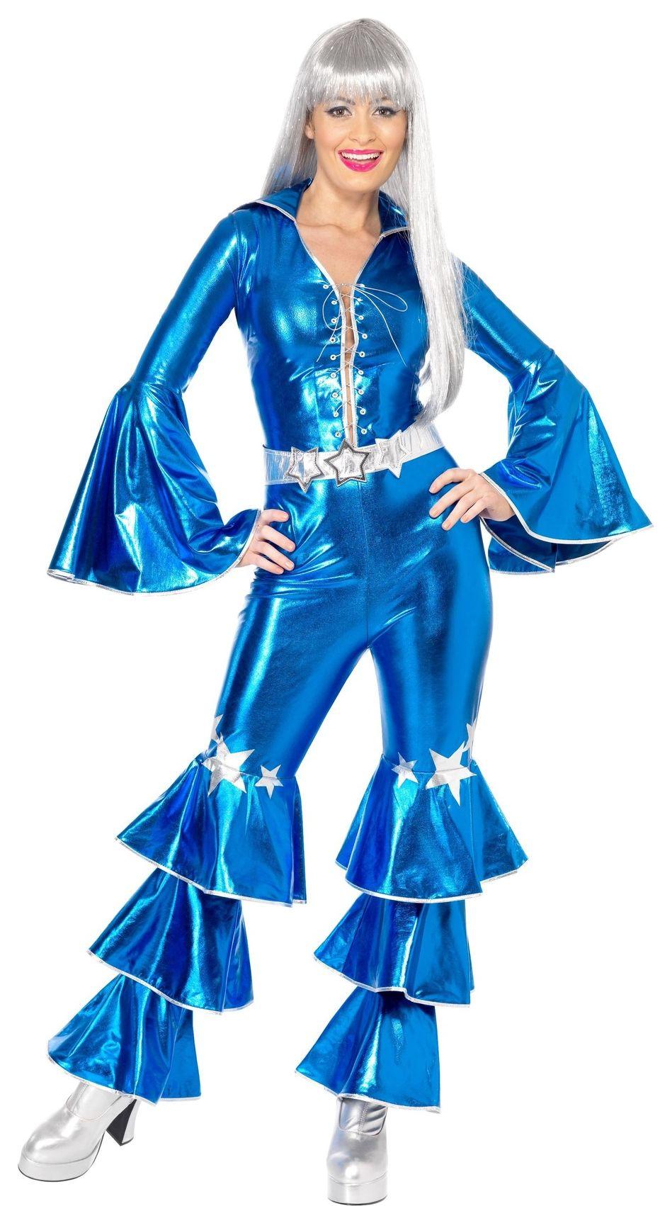 Dancing dream kostuum