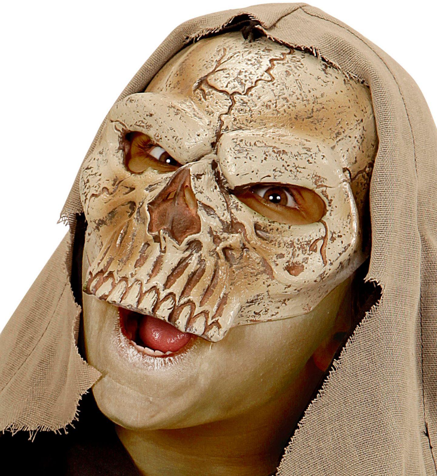 Deathlord kinder masker