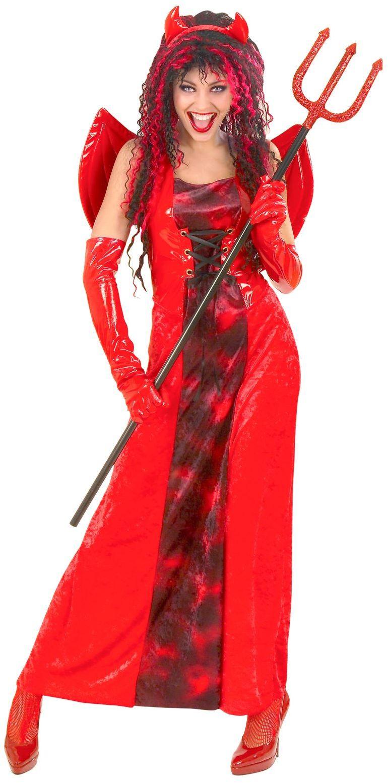 Devilicious de Luxe kostuum
