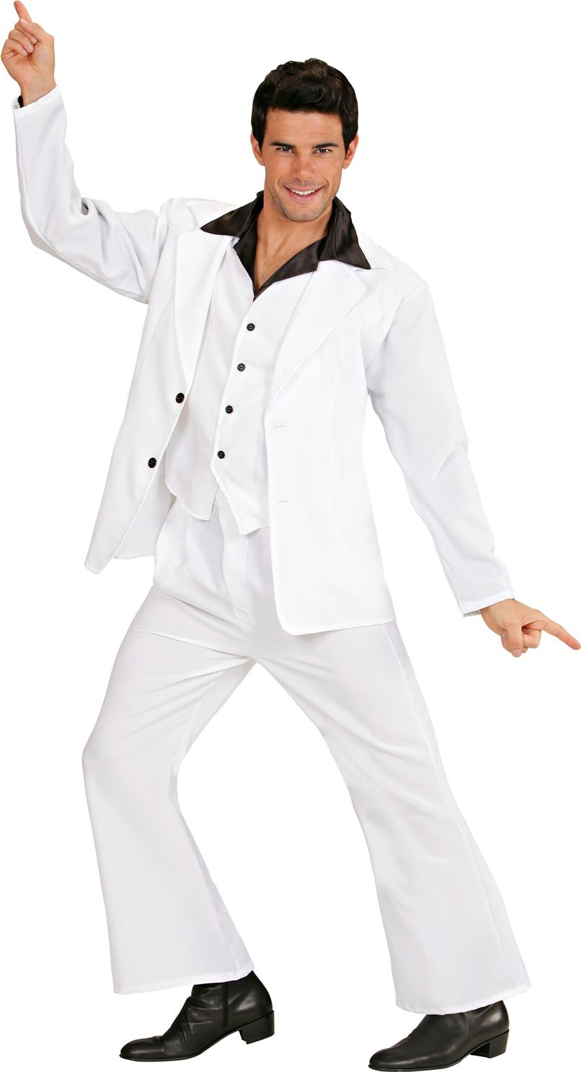 Disco fever 70s kostuum