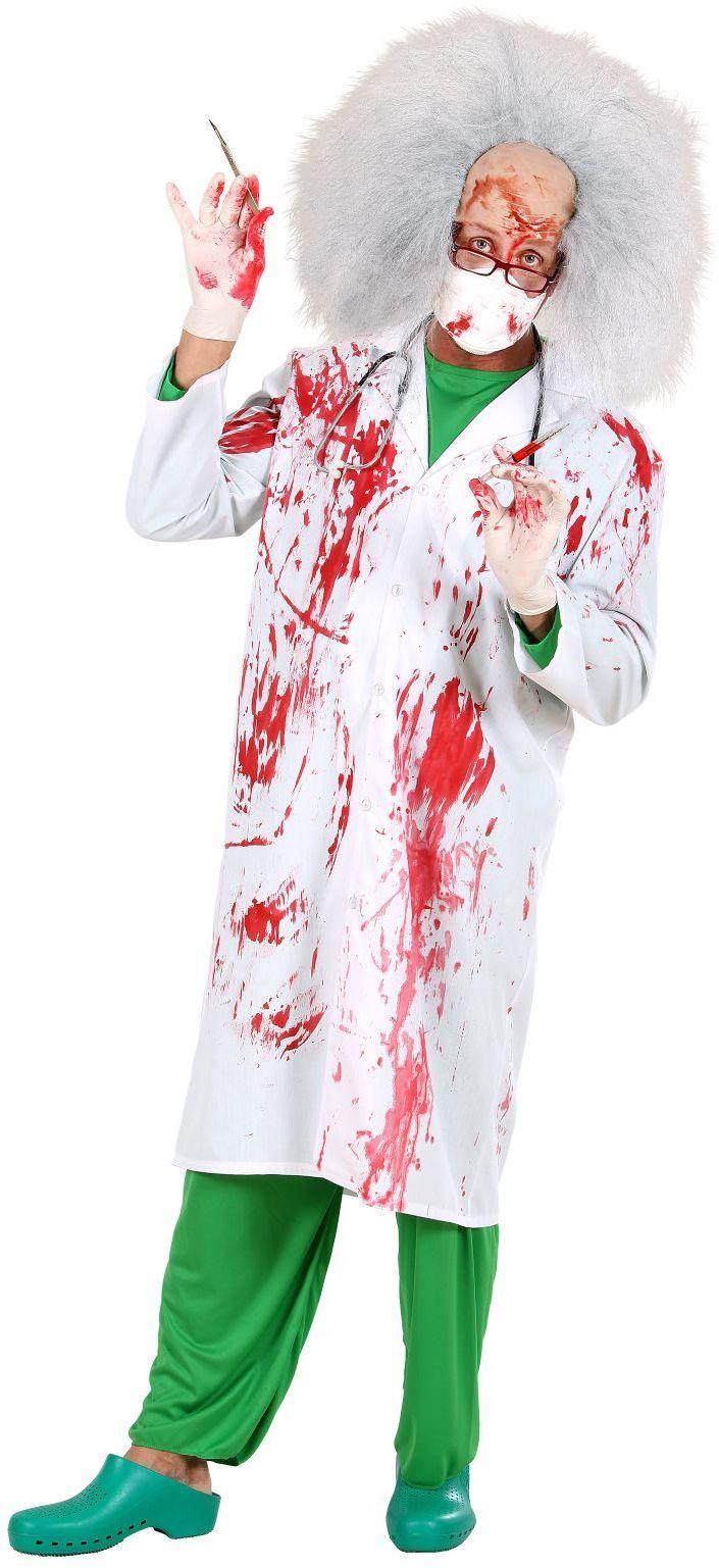 Dokters kostuum