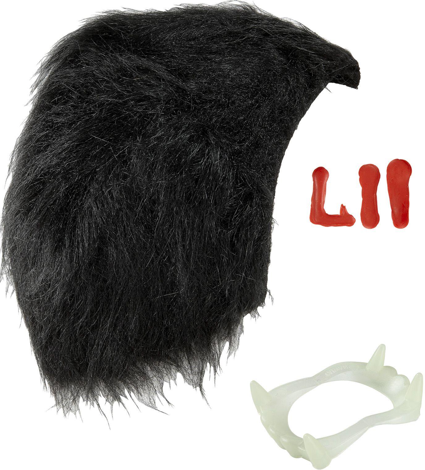 Dracula accessoires
