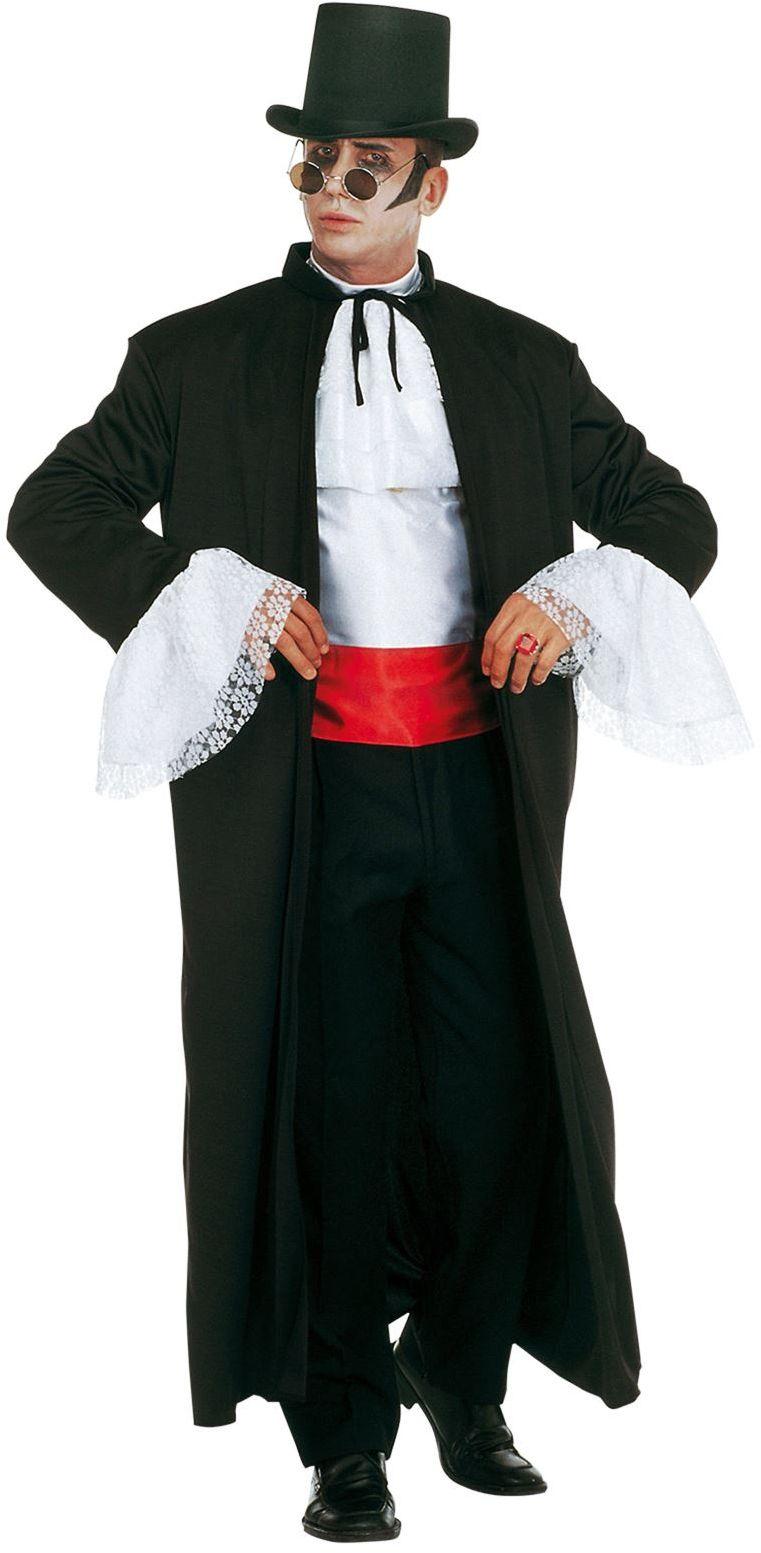 Dracula verkleedset