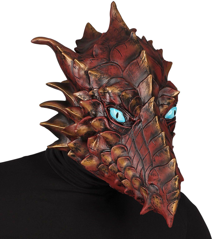 Draken masker GOT