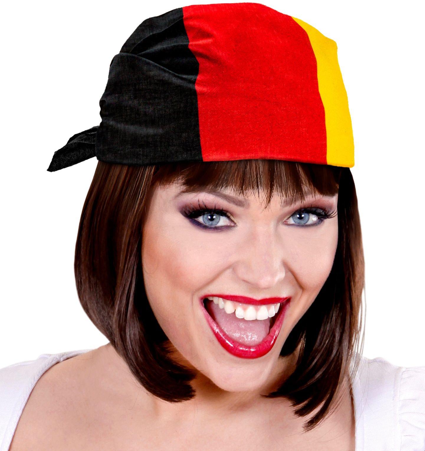 Duitsland bandana