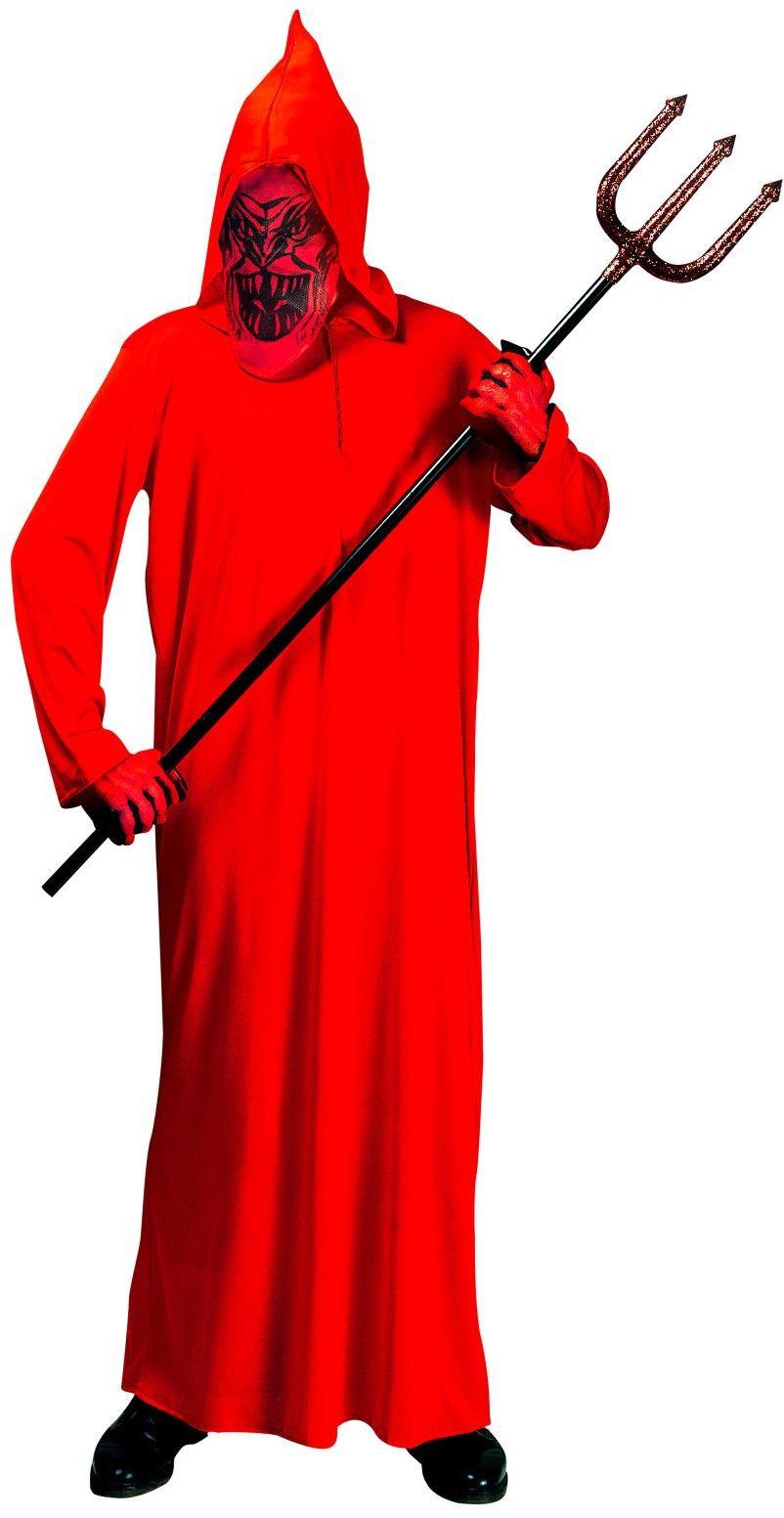 Duivel Kostuum mannen
