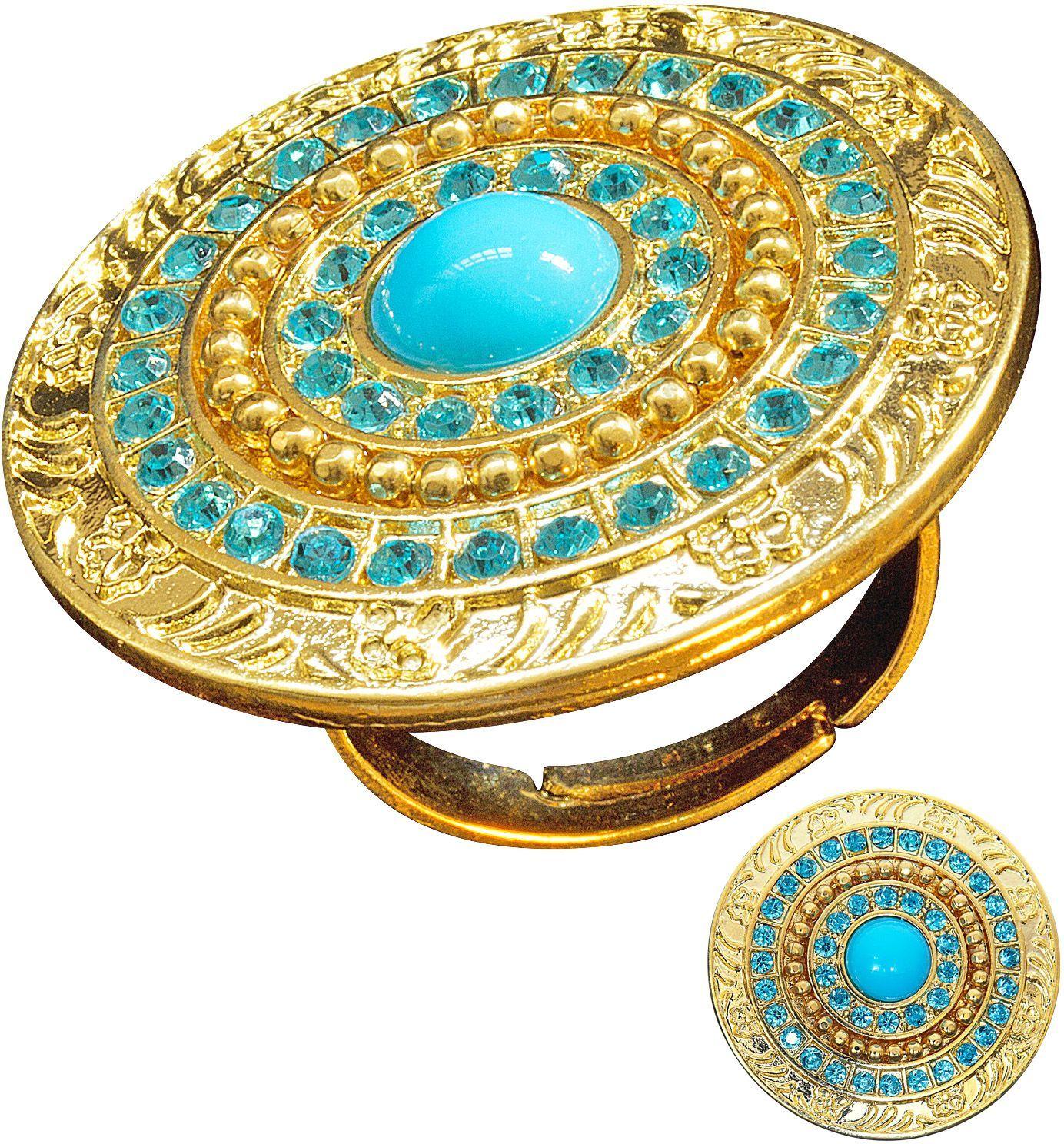 Egyptische Cleopatra ring