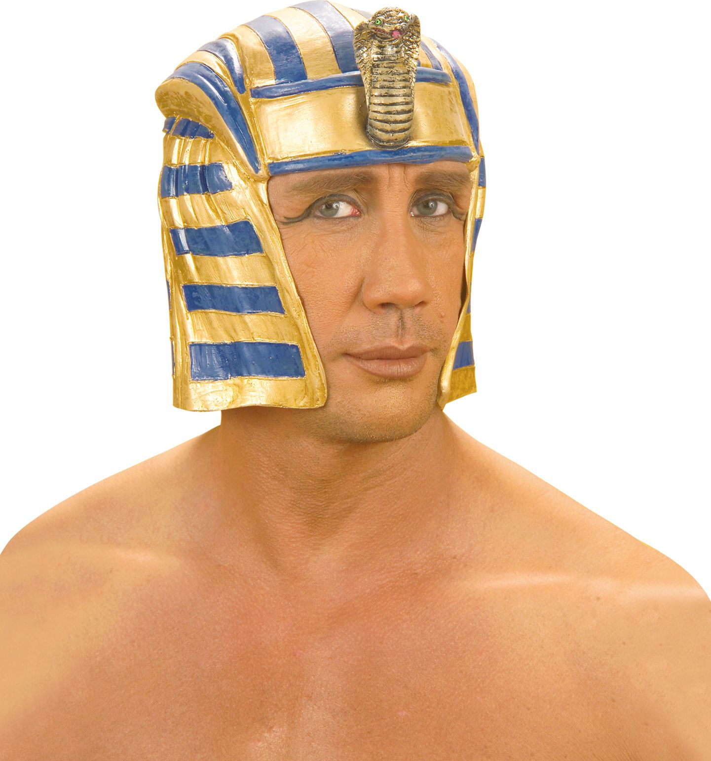 Egyptische Farao helm