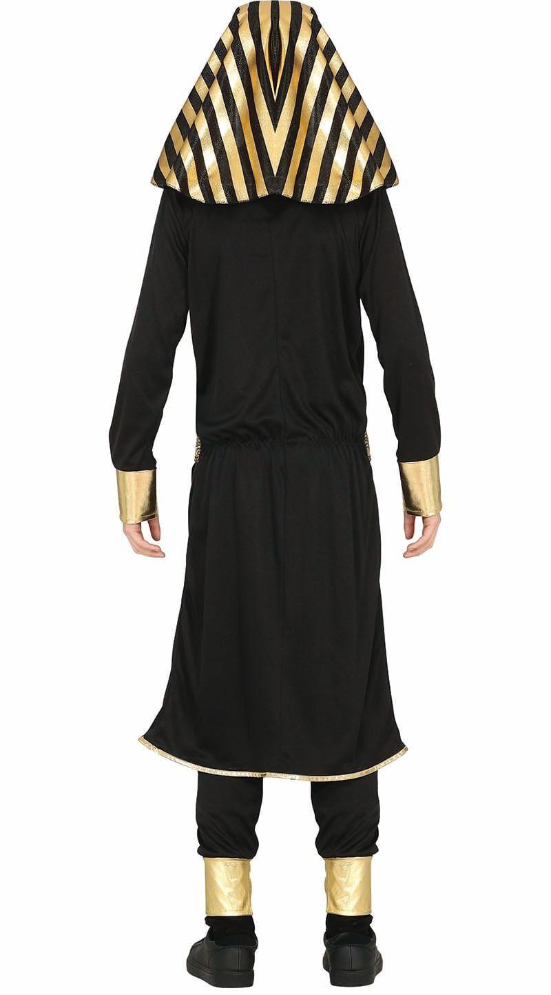 Egyptische farao kostuum kind