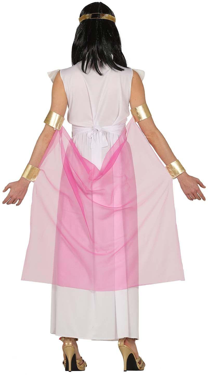 Egyptische godinnen jurk