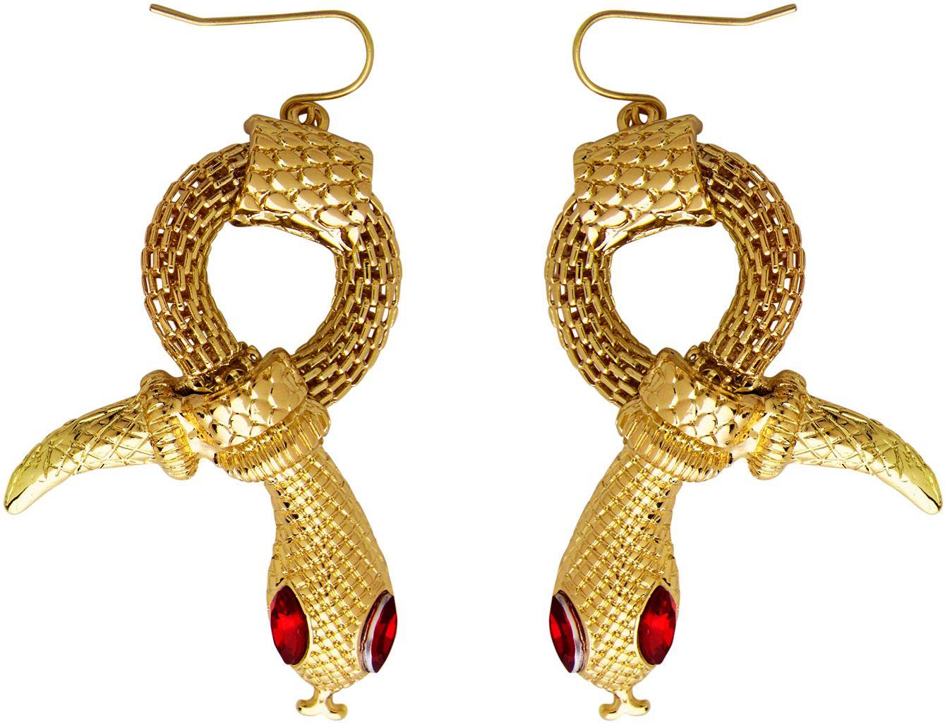 Egyptische oorbellen