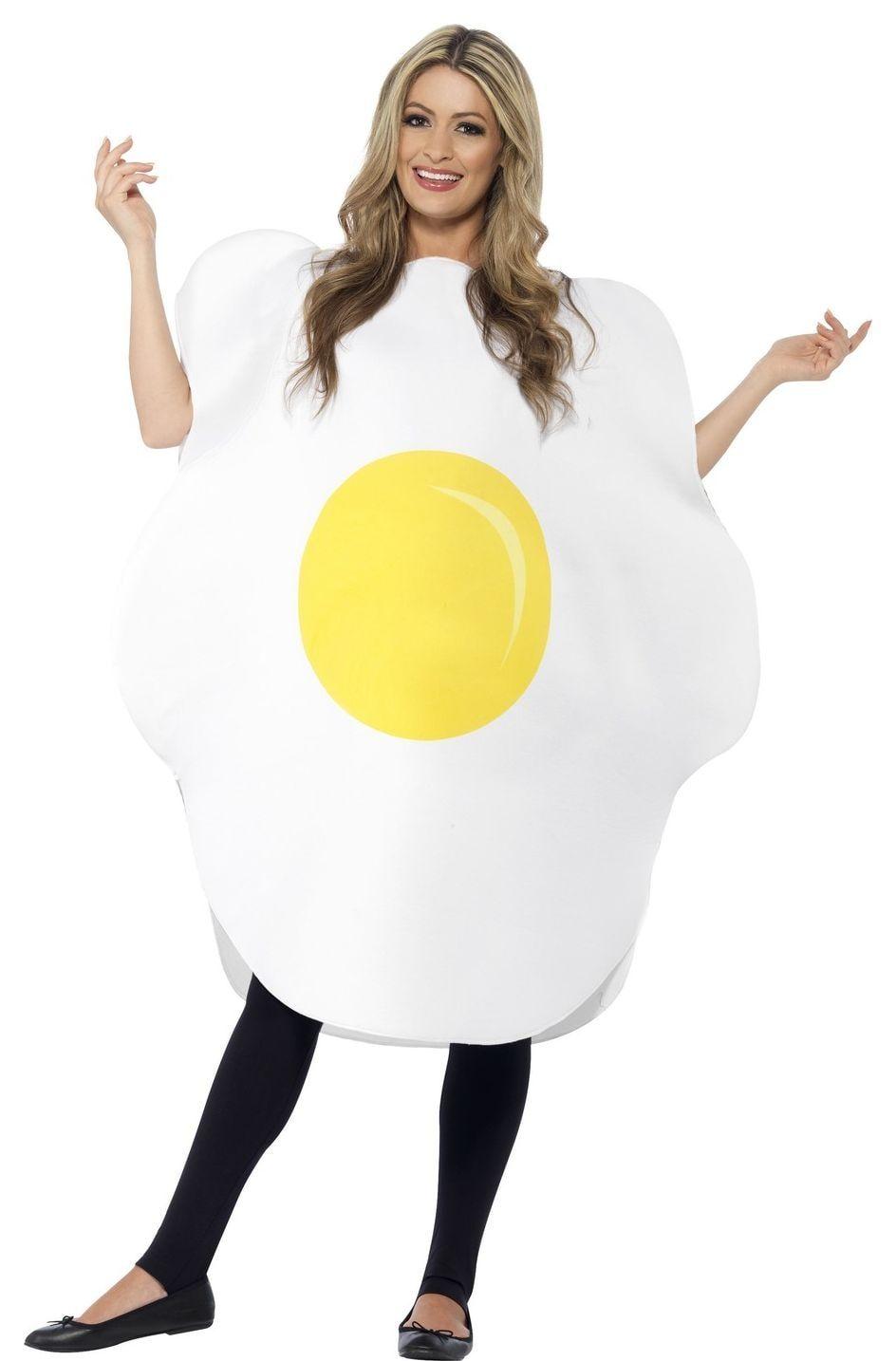 Eieren kostuum