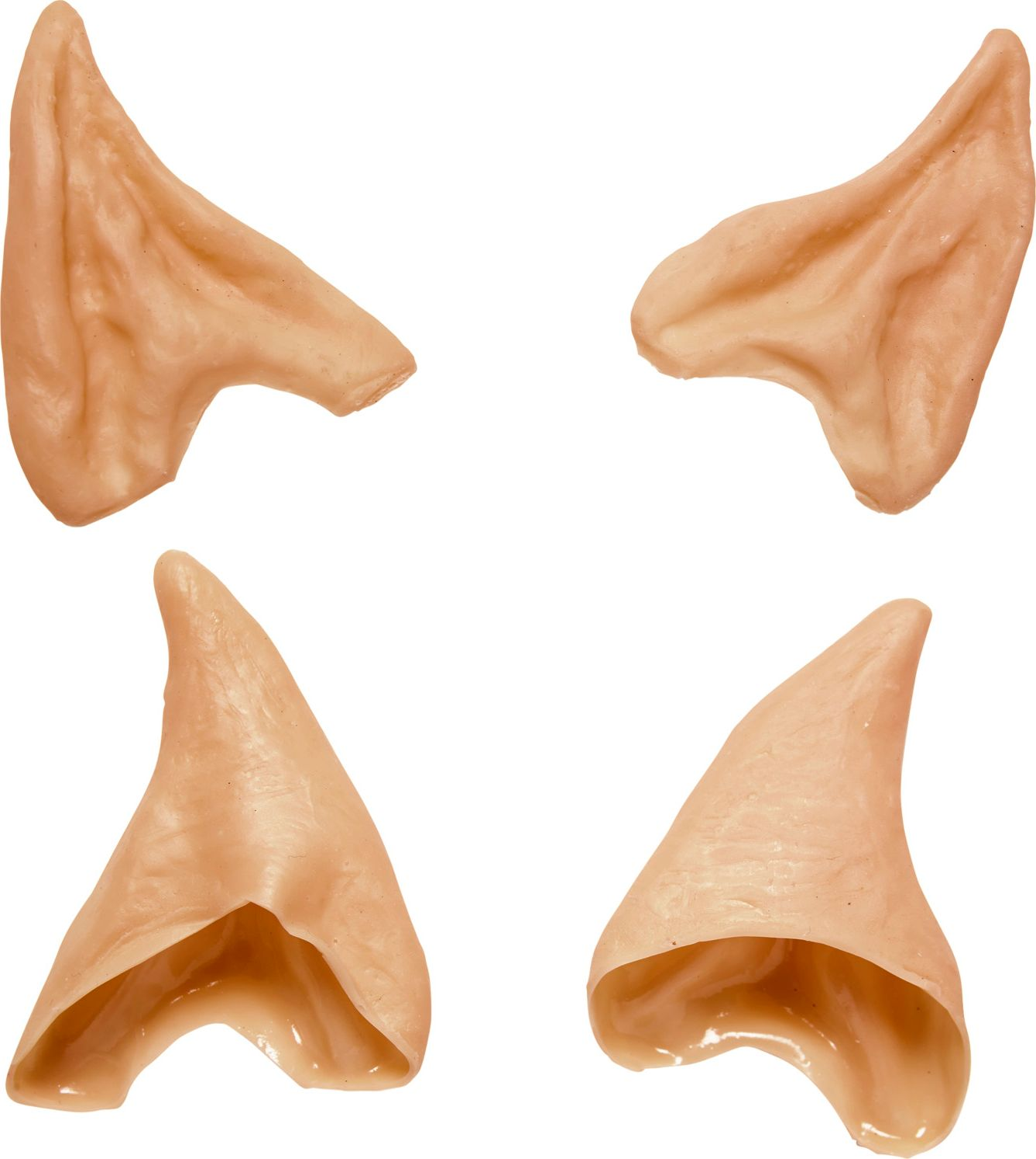 Elven oren