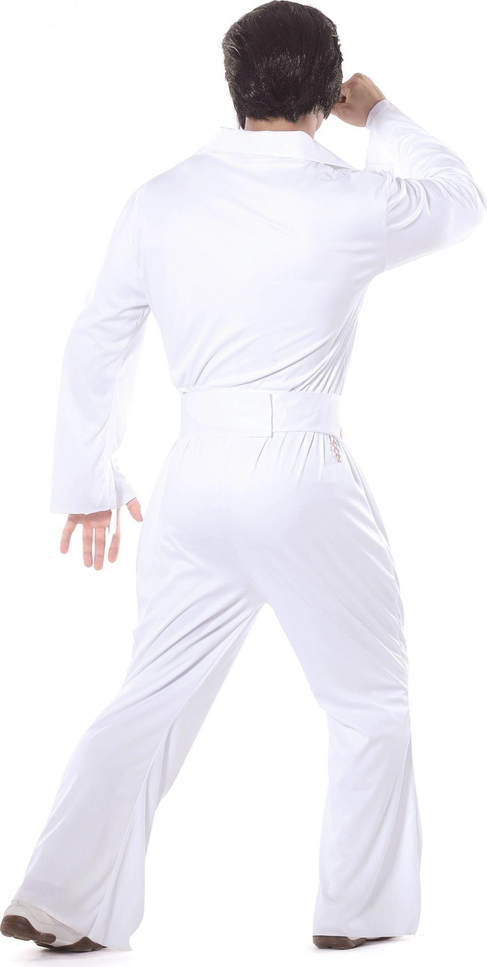 Elvis Presley kostuum