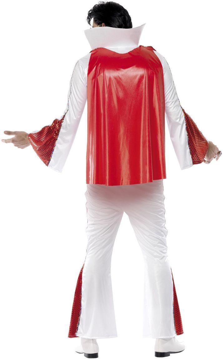 Elvis Presley luxe kostuum heren