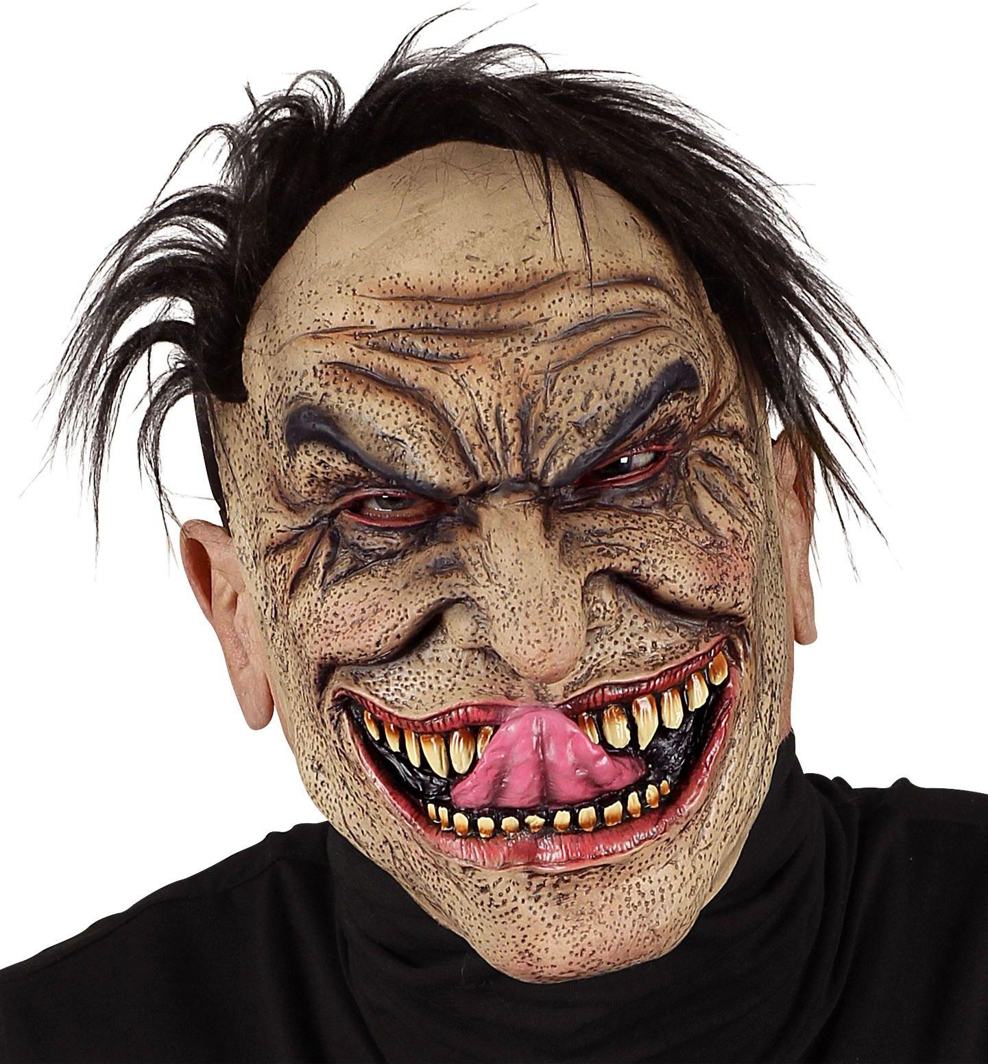 Eng Halloween masker stranger