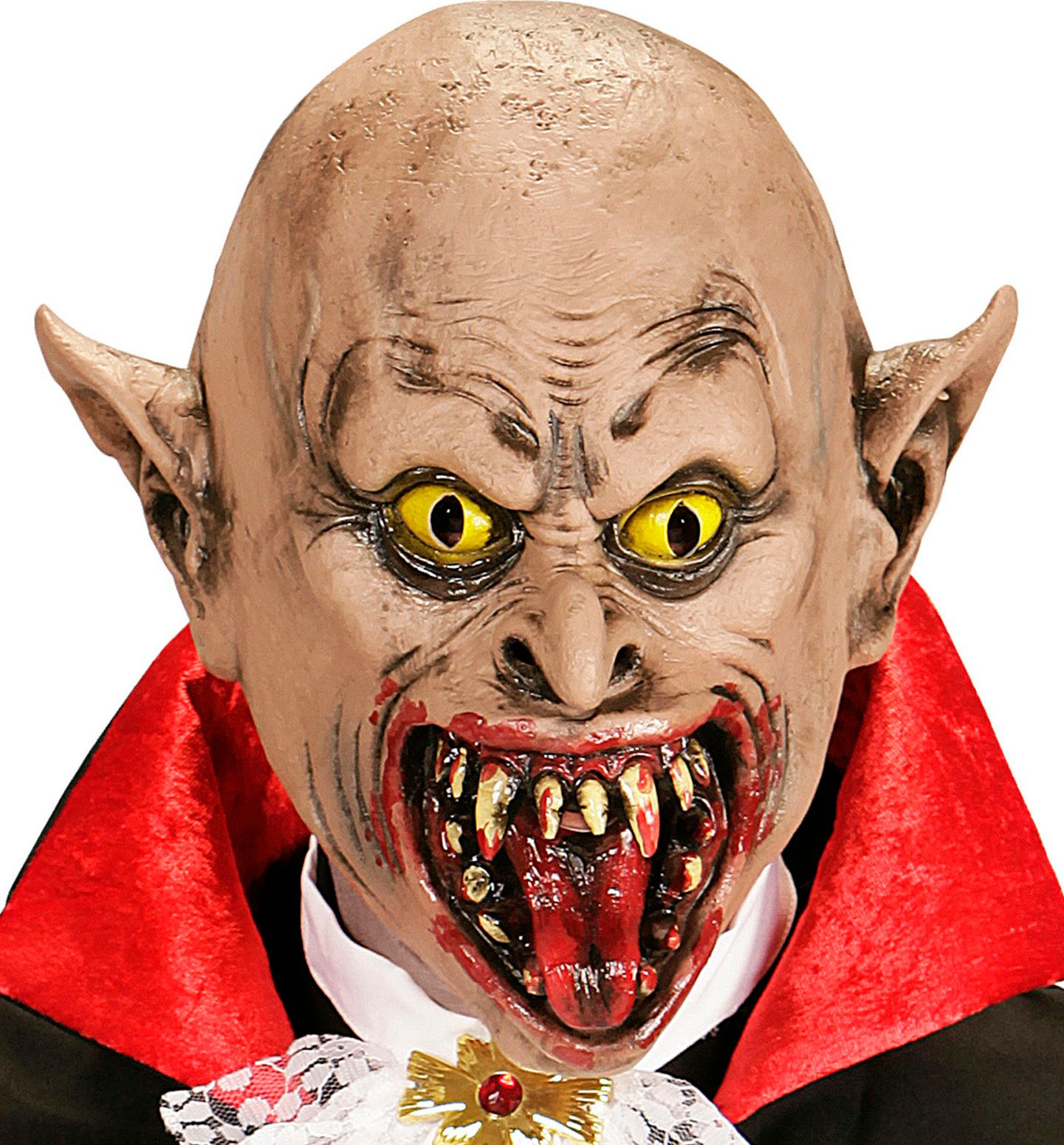 Eng vampier masker