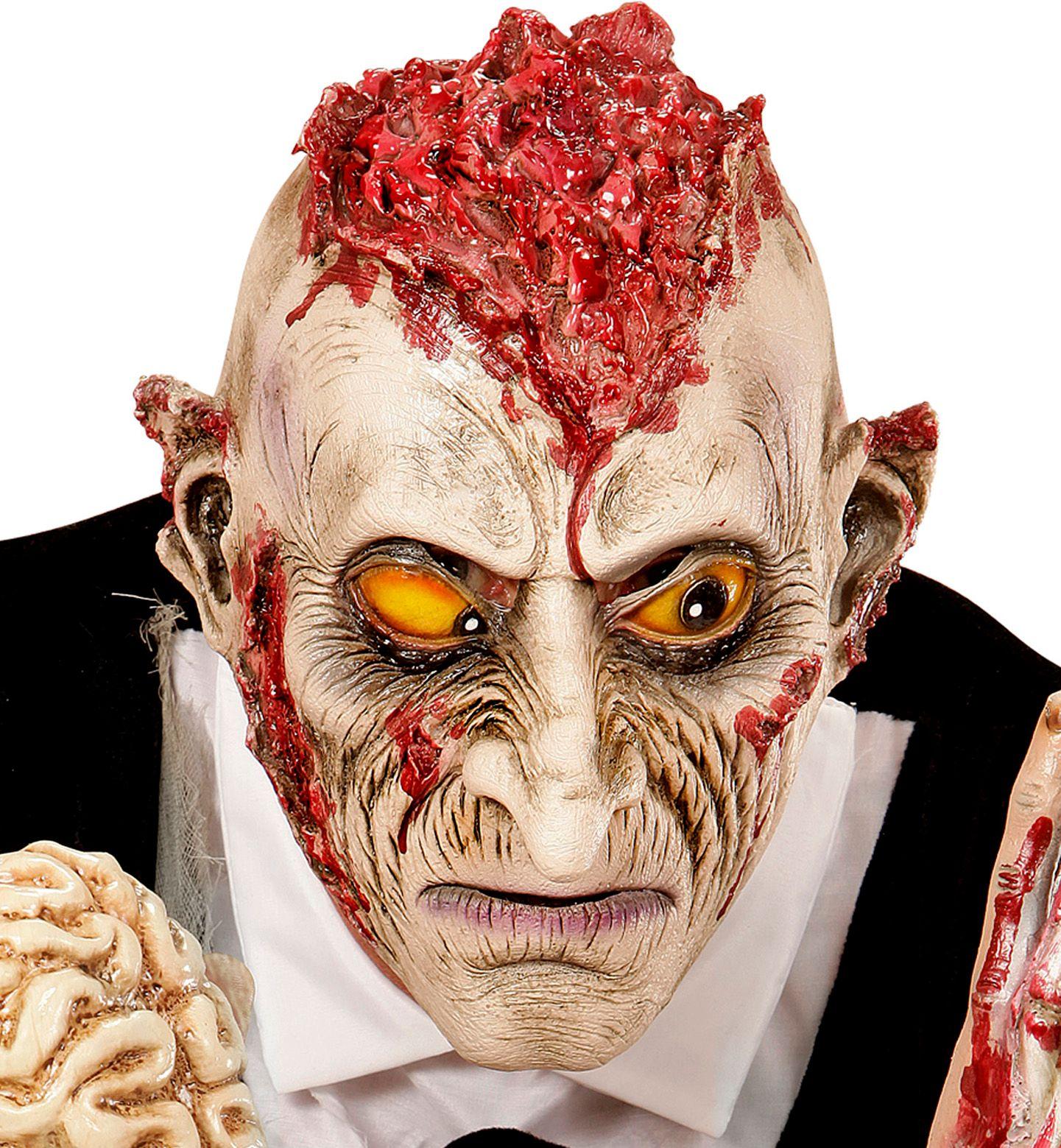 Eng zombie masker kind
