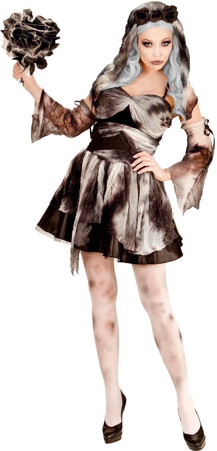 Enge zombie bruid