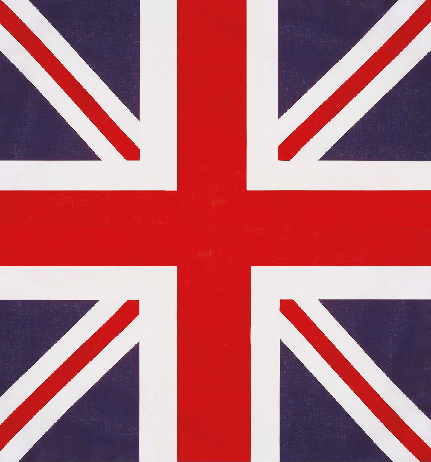 Engeland bandana