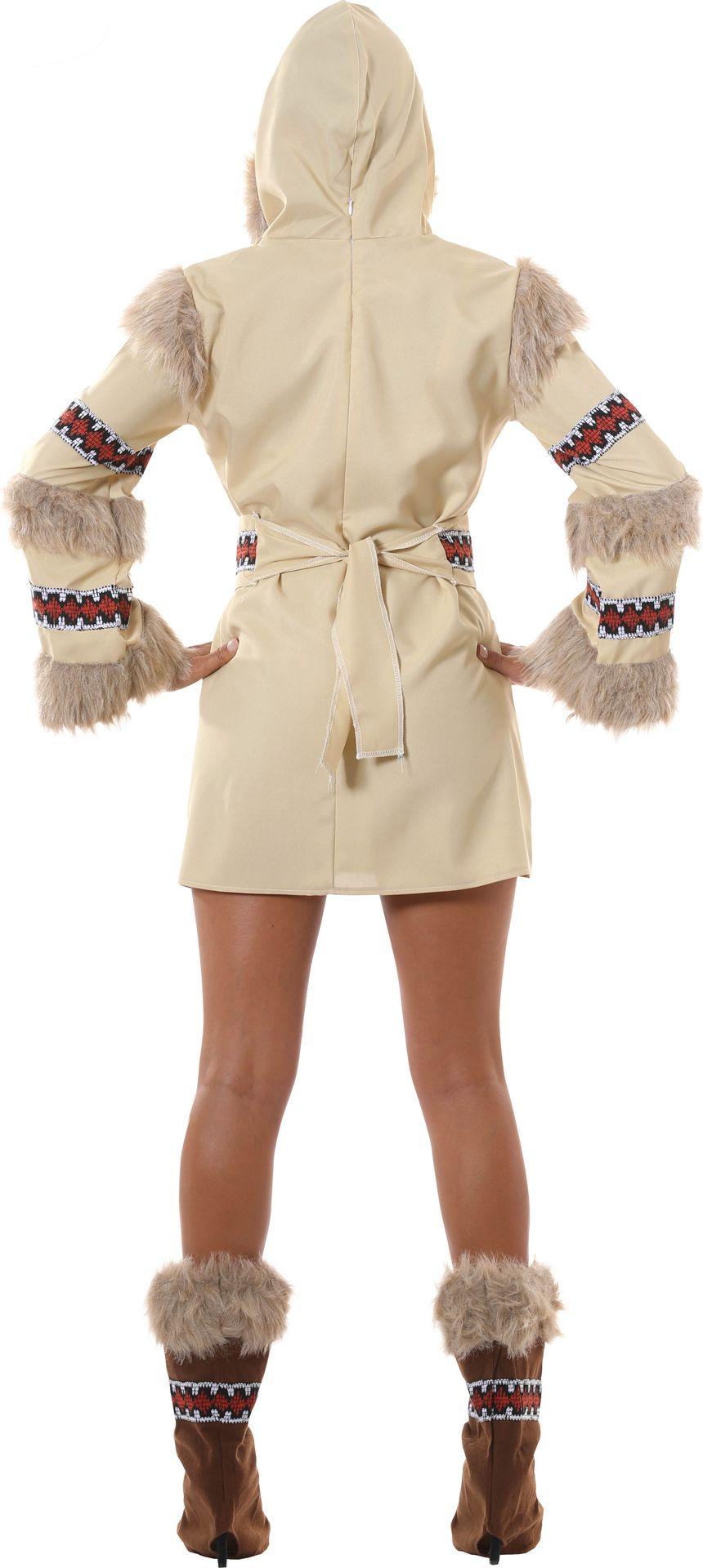 Eskimo jurk