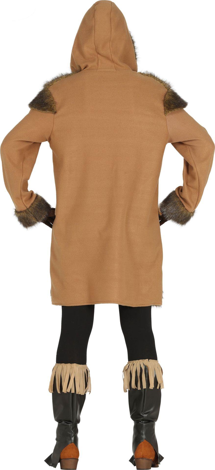 Eskimo outfit dames