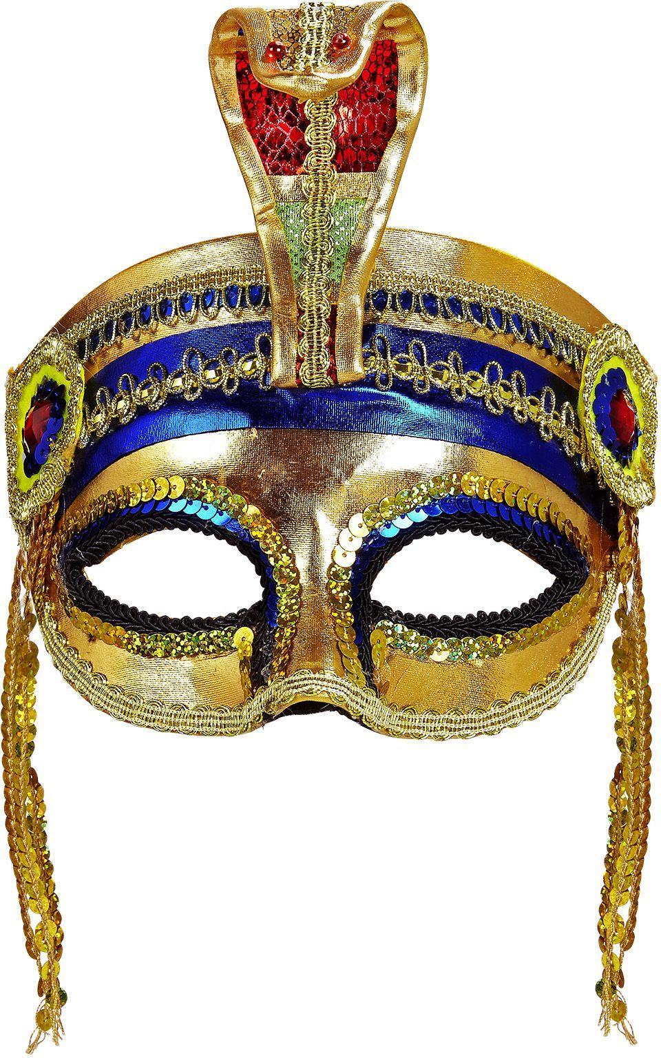 Farao Egypte oogmasker