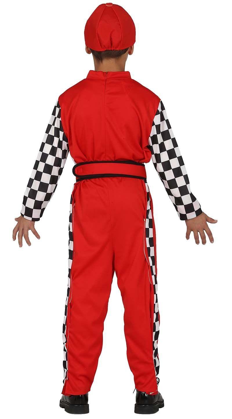 Formule 1 kostuum kind