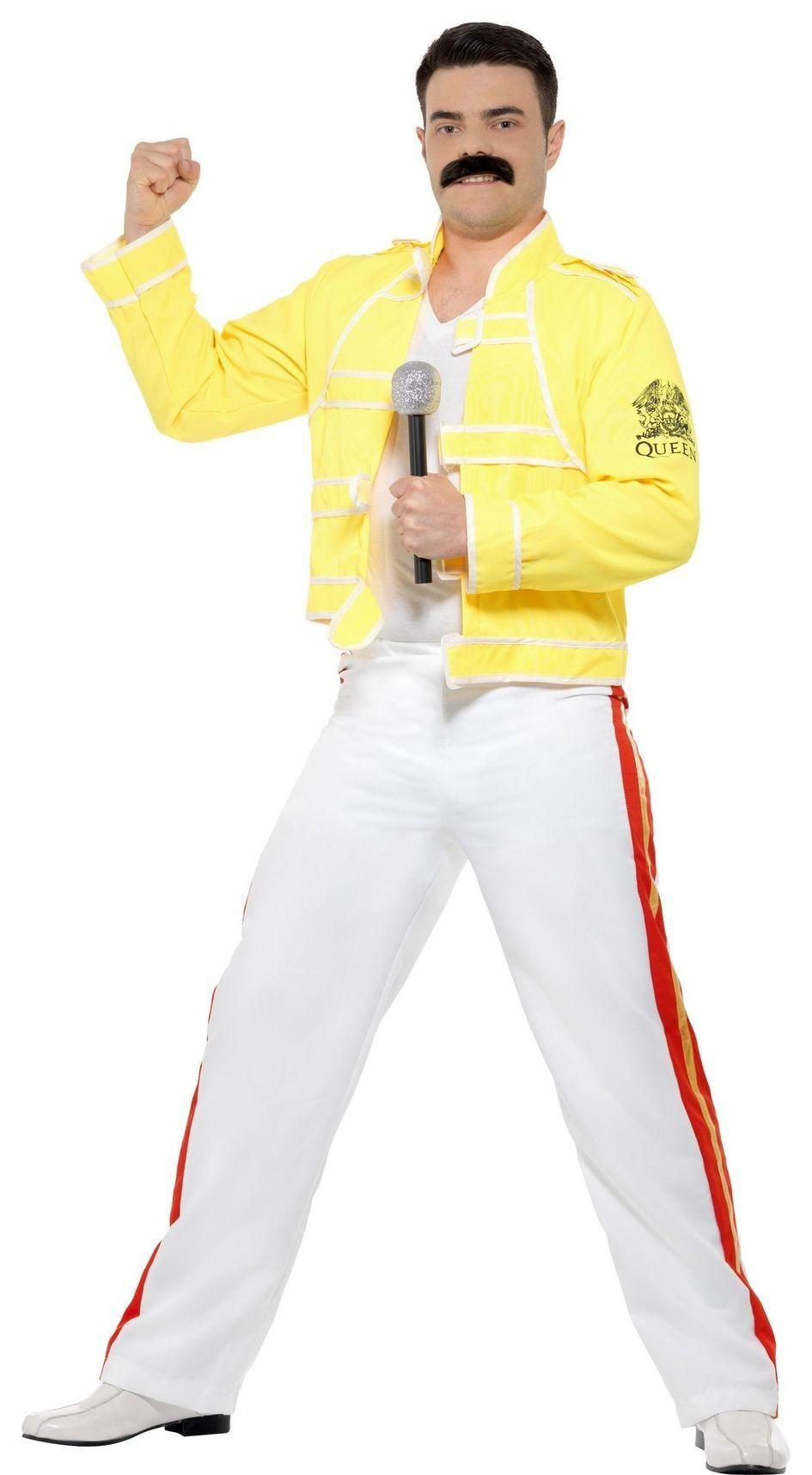 Freddie Mercury outfit