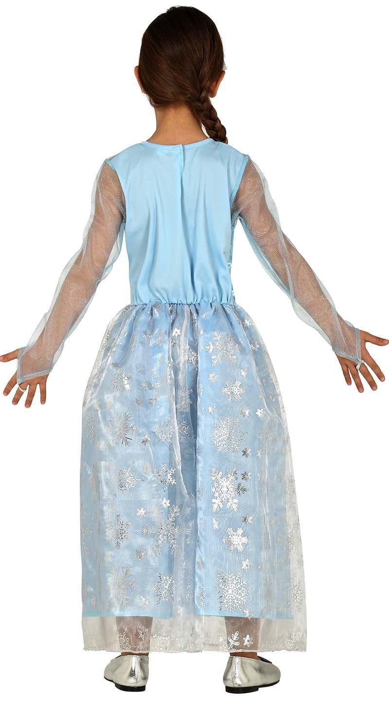Frozen Elsa jurk meisjes
