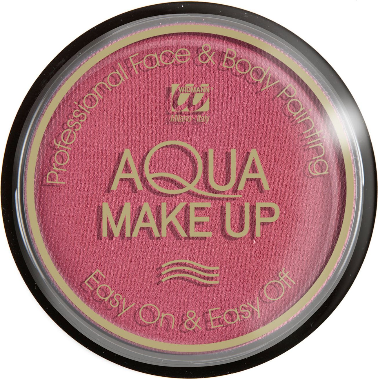 Fuchsia roze make-up waterbasis