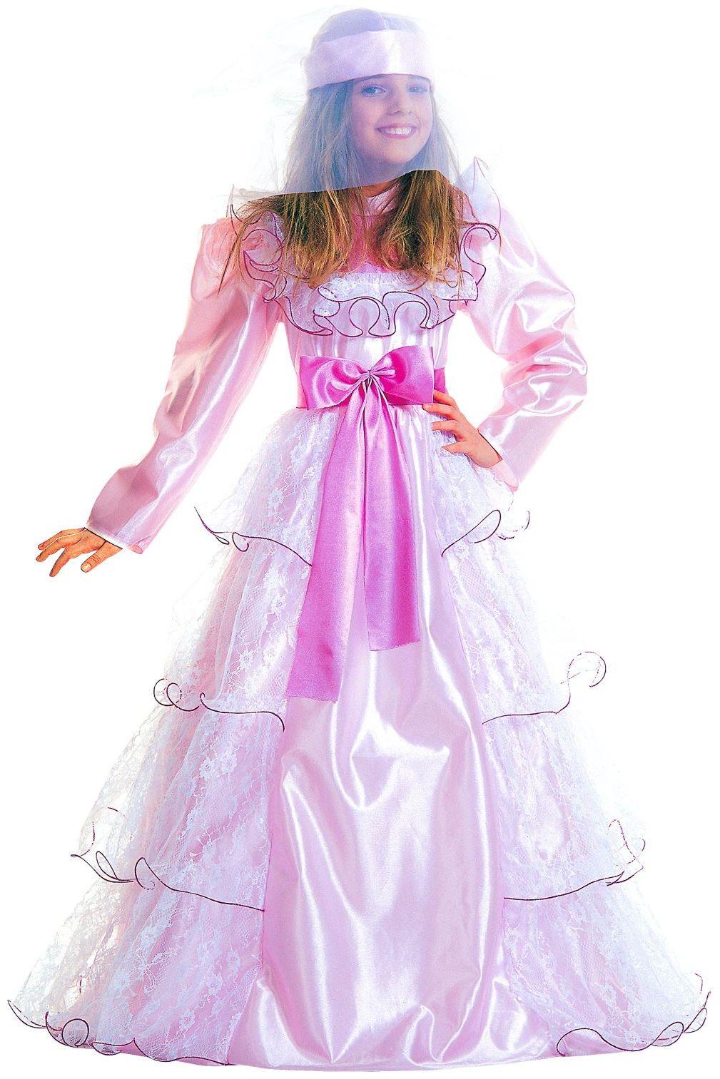 Gala Lady Kostuum