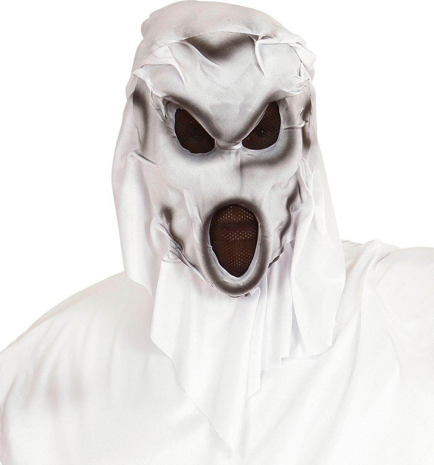 Geest masker