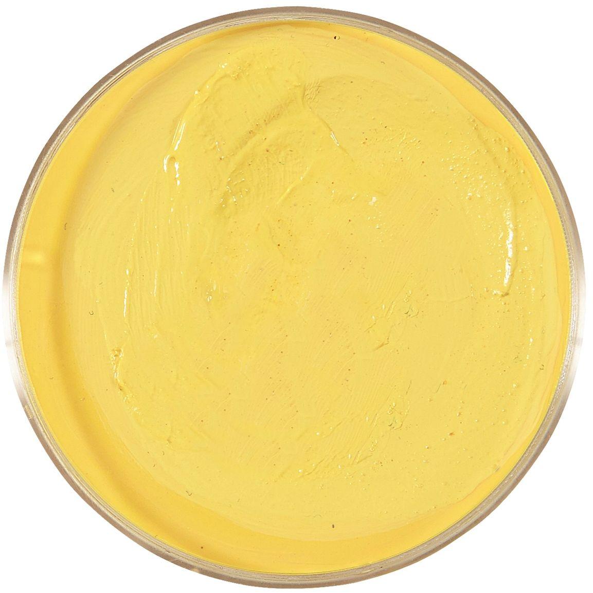 Gele make up