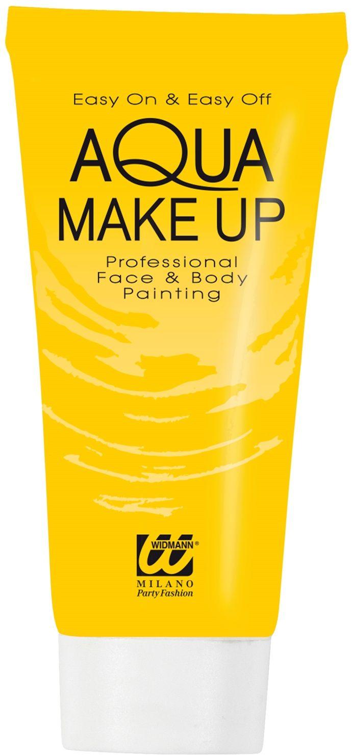 Gele make-up tube waterbasis