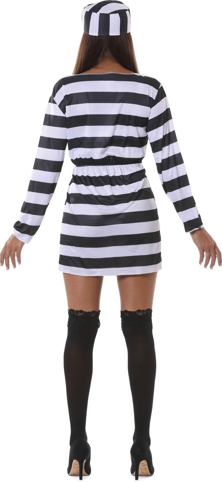 Gevangene jurkje