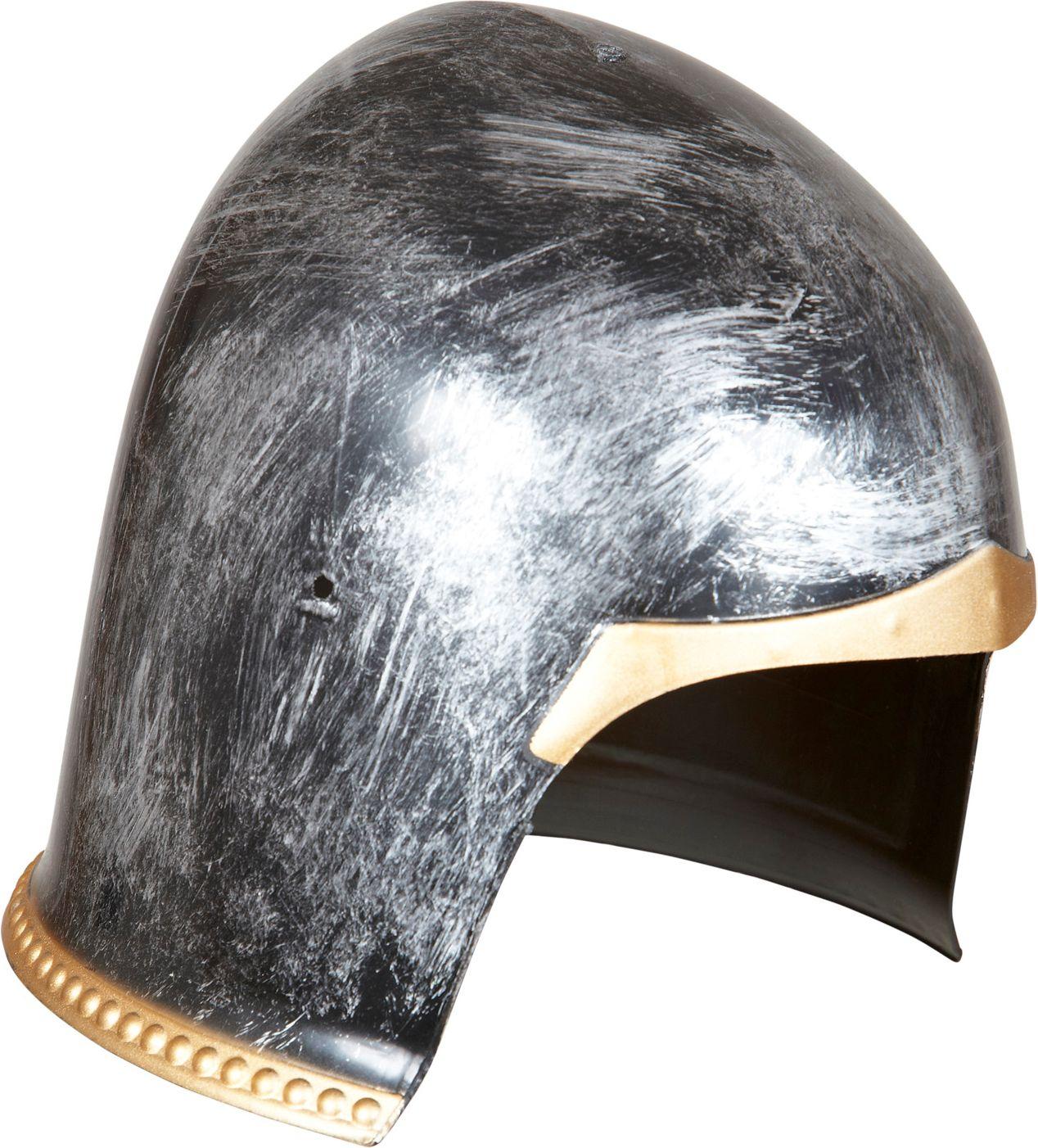 Gevechtshelm middeleeuwen