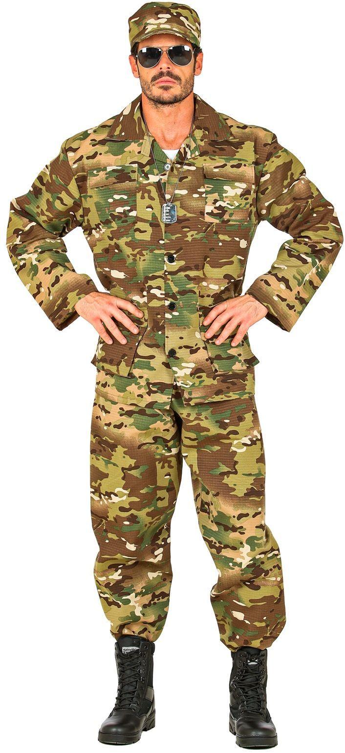 G.I Joe man kostuum