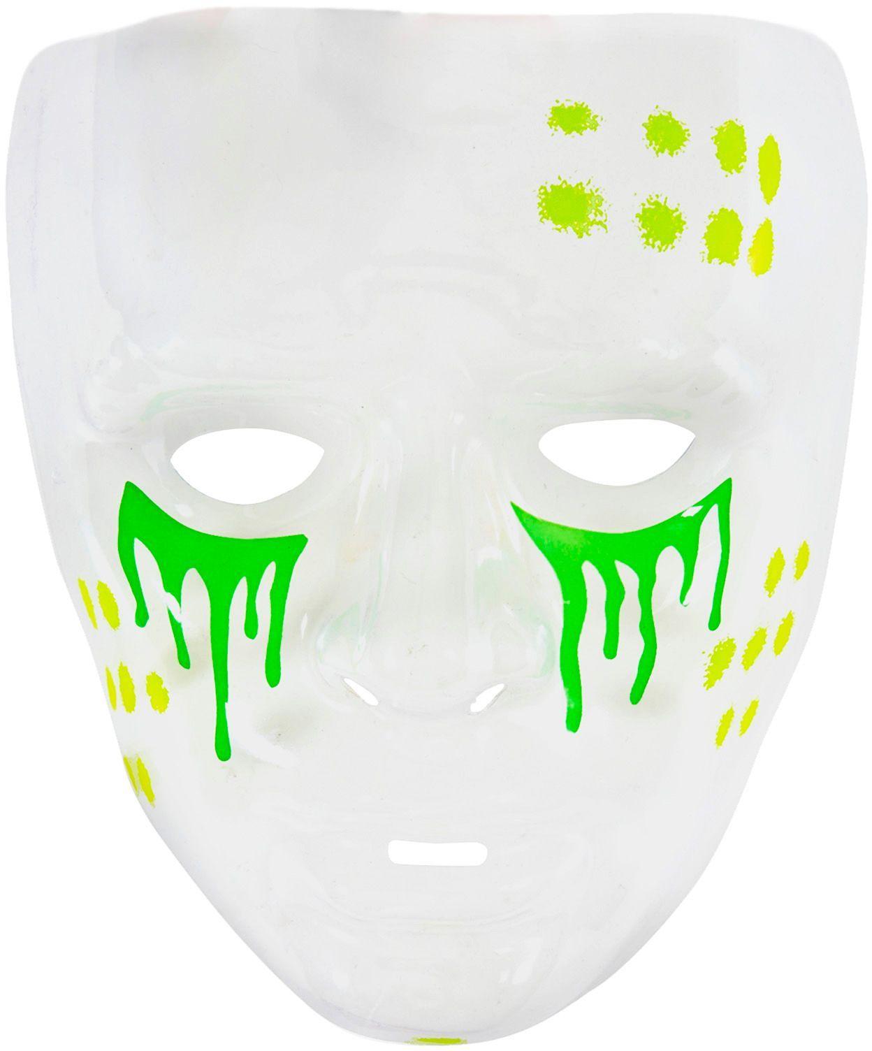 Giftige stoffen pvc masker
