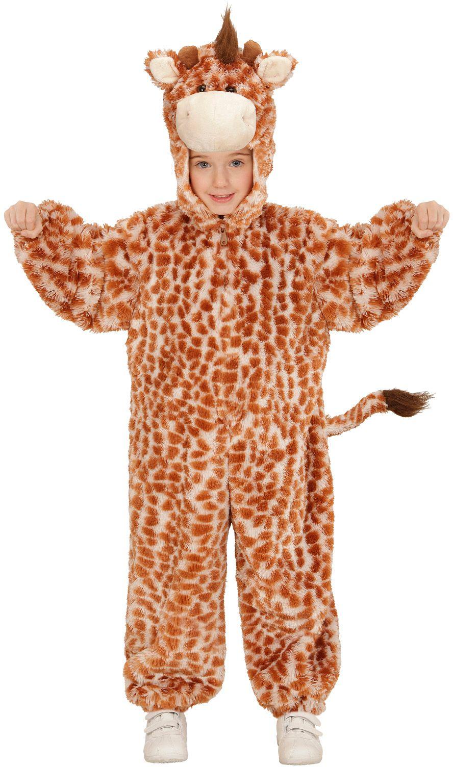 Giraf jumpsuit