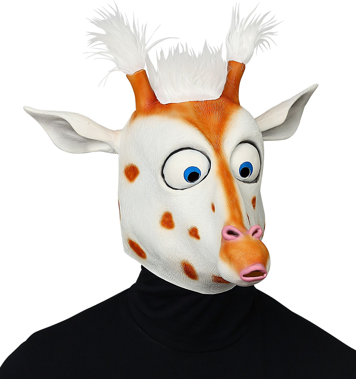 Giraf masker