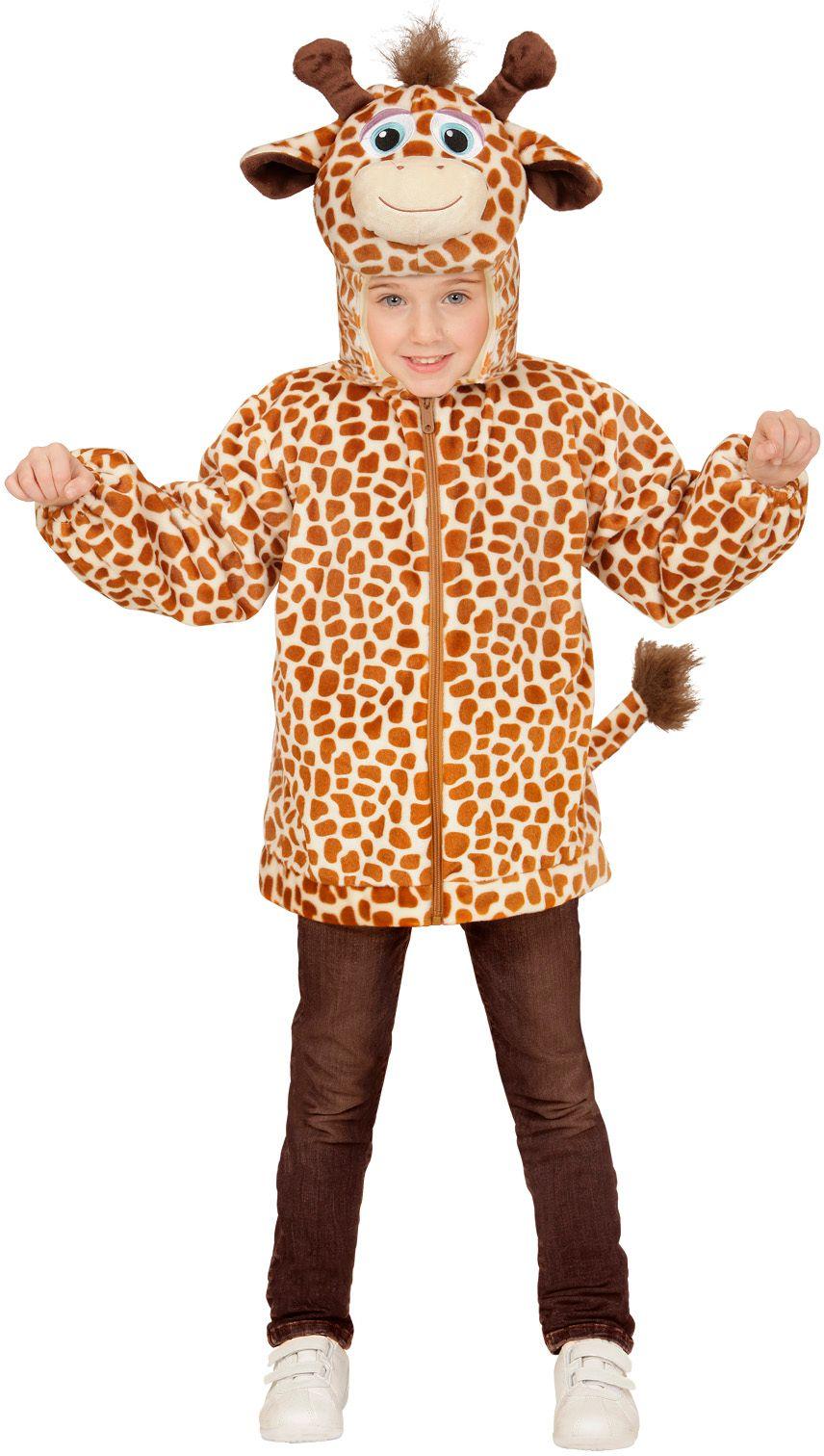 Giraf vest